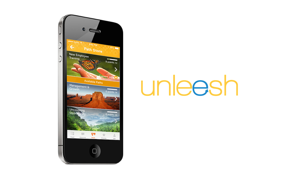 UNLEESH APP